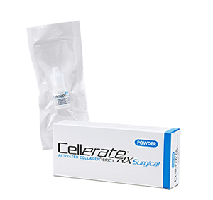 CellerateRX® Surgical Powder